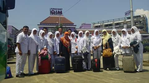 Performance Profesional Competence Nursing Program