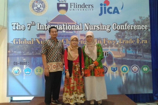 International Nursing Conference
